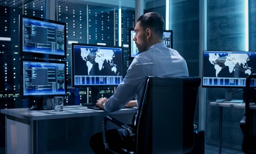 efficacité du soc, technicien, expert cybersécruité