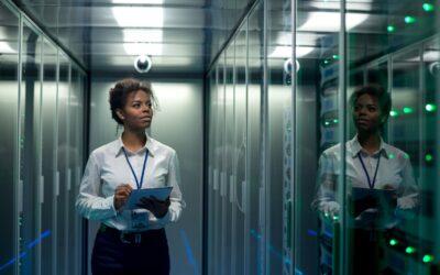 Paroles de consultant : Être une femme dans la cyber by Amandine